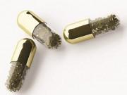 Sức khỏe đời sống - Siêu thực phẩm pha vàng chữa ung thư: Thuốc bổ hay độc dược?