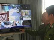 Tin tức Việt Nam - Lắp camera toàn Đà Nẵng để chống tội phạm