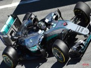 Đua xe F1 - F1, Mercedes - Ferrari: Ai cũng run (P2)