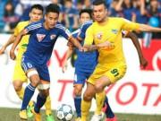Bóng đá - Chi tiết Quảng Ninh - Thanh Hóa: Cơn mưa bàn thắng (KT)