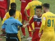 Video bàn thắng - Than Quảng Ninh - FLC Thanh Hóa: Đất Mỏ dậy sóng