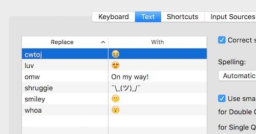3 cách gõ emoji trên máy tính Apple Macbook - 3