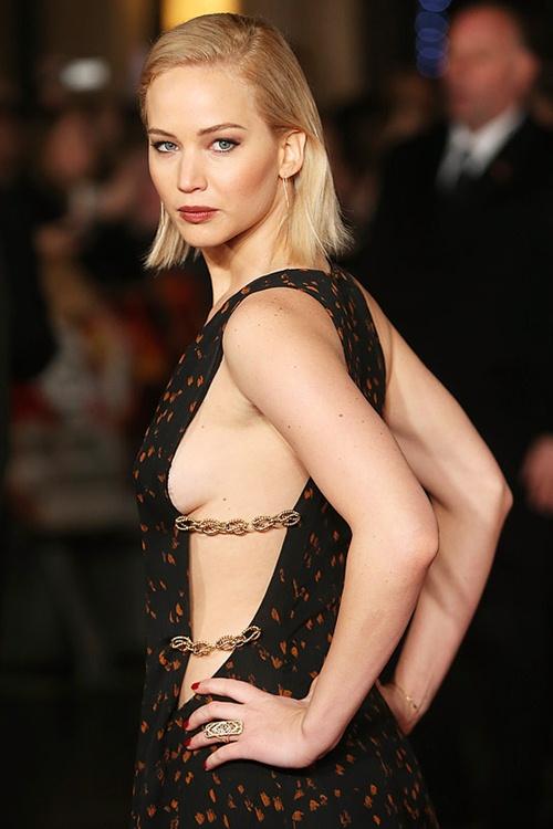 6 thói quen để sở hữu body đẹp như Jennifer Lawrence - 5