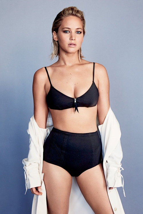6 thói quen để sở hữu body đẹp như Jennifer Lawrence - 4