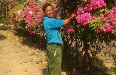 Ký sự rừng sâu: Chàng Ê Đê từng bị voi rừng tấn công - 1