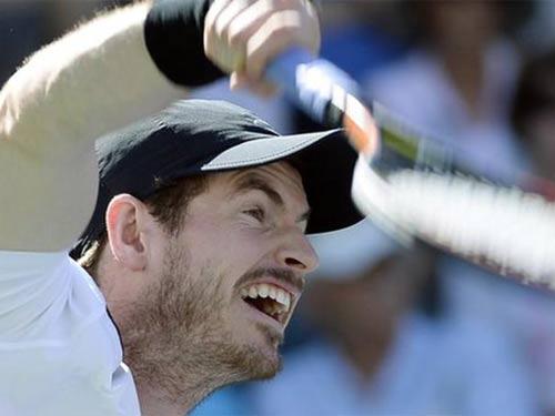 Murray – Granollers: Giấc mộng bá vương (V2 Indian Wells) - 1