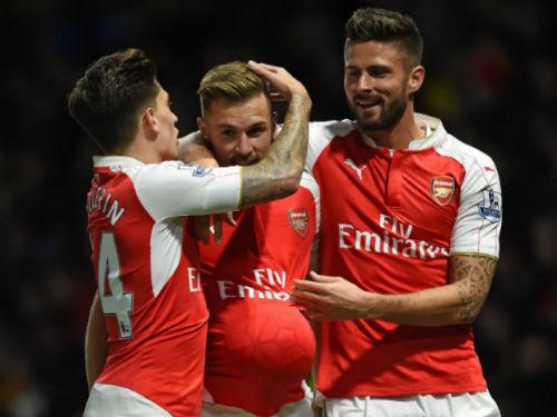 """Arsenal – Watford: Khi """"Pháo"""" vào tuyệt lộ - 1"""