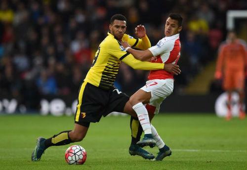 """Arsenal – Watford: Khi """"Pháo"""" vào tuyệt lộ - 2"""
