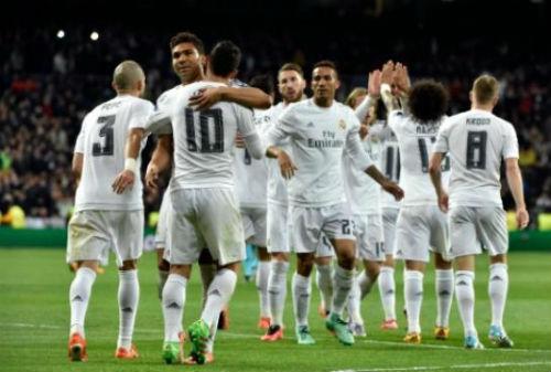 Las Palmas – Real Madrid: Mọi người vì một người - 1