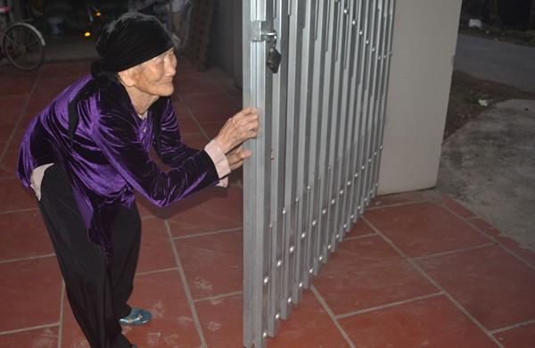 """Cuộc sống của cụ bà 107 tuổi """"30 năm chưa biết đến viên thuốc"""" - 3"""