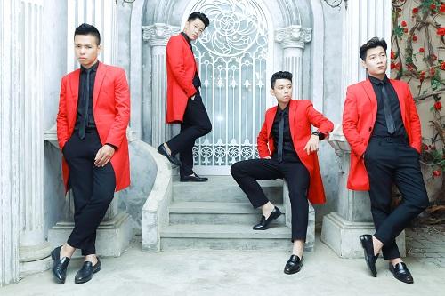 """OPlus: """"Chúng tôi tiên phong cho sự trở lại của boyband Việt"""" - 2"""