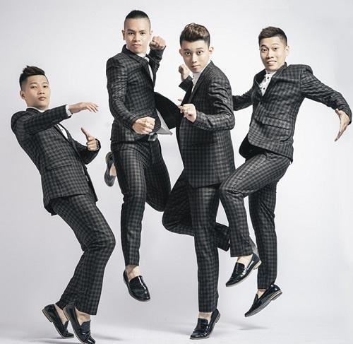 """OPlus: """"Chúng tôi tiên phong cho sự trở lại của boyband Việt"""" - 3"""
