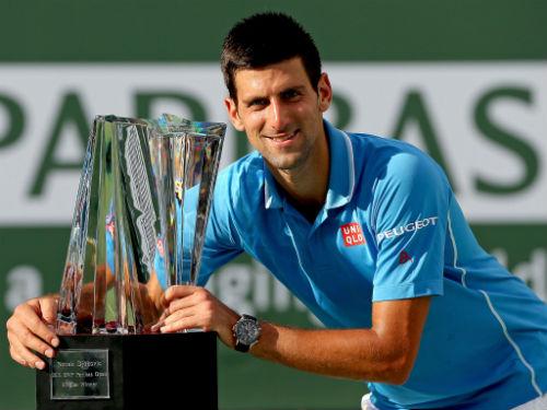 Indian Wells ngày 4: Chờ Djokovic, Nadal ra quân ấn tượng - 1