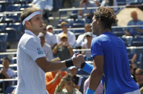 Indian Wells ngày 4: Chờ Djokovic, Nadal ra quân ấn tượng - 2