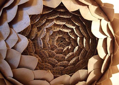 Bộ sưu tập đồ vật 3D bằng giấy tuyệt đẹp - 5