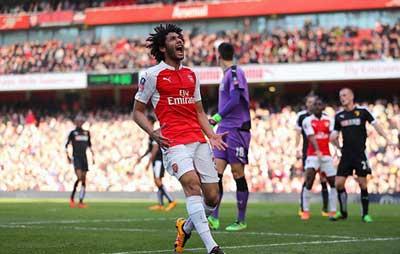 Chi tiết Arsenal - Watford: Chìm trong thất vọng (KT) - 4