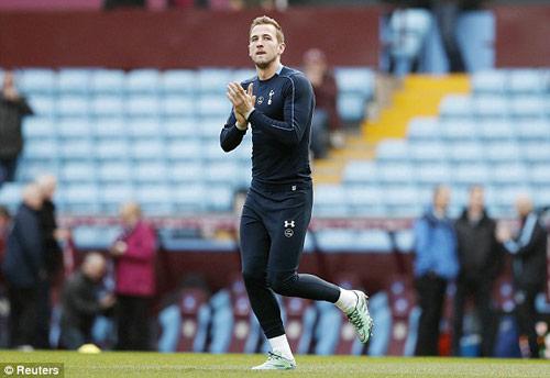 Chi tiết A.Villa - Tottenham: 3 điểm nhẹ nhàng (KT) - 12