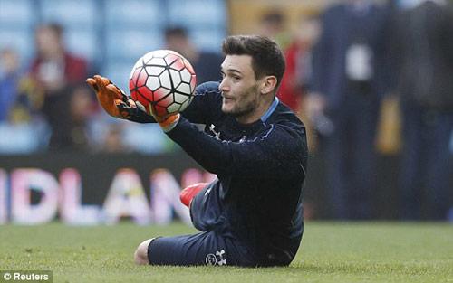 Chi tiết A.Villa - Tottenham: 3 điểm nhẹ nhàng (KT) - 13