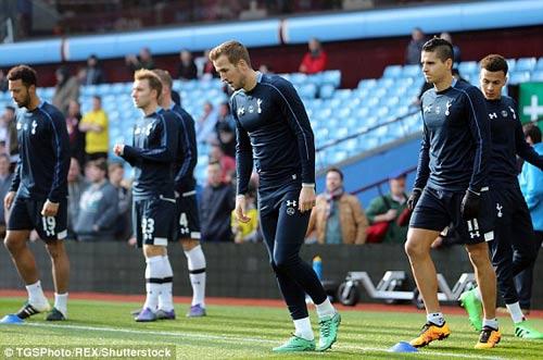 Chi tiết A.Villa - Tottenham: 3 điểm nhẹ nhàng (KT) - 14