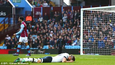 Chi tiết A.Villa - Tottenham: 3 điểm nhẹ nhàng (KT) - 6