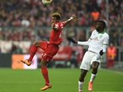 """Video bàn thắng - Bayern - Bremen: """"Bàn tay nhỏ"""" chờ Juve"""