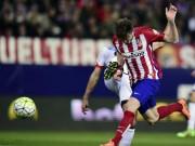 Bóng đá - Atletico - Deportivo: Bám đuổi tới cùng