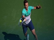 Thể thao - Indian Wells ngày 3: Berdych tiễn Del Potro