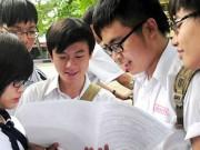 """Giáo dục - du học - """"Tâm thư"""" gửi Bộ trưởng Giáo dục về kỳ thi THPT Quốc gia"""