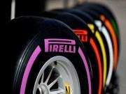 Thể thao - F1, chiến thuật lốp: Chiếc chìa khóa bí ẩn