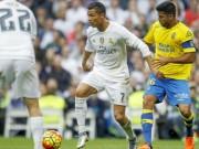 Bóng đá Tây Ban Nha - Las Palmas – Real Madrid: Mọi người vì một người