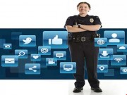 Công nghệ thông tin - Phòng, chống tội phạm bằng mạng xã hội