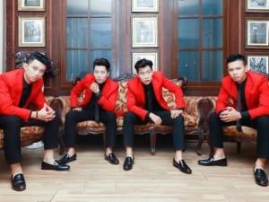 """OPlus: """"Chúng tôi tiên phong cho sự trở lại của boyband Việt"""""""
