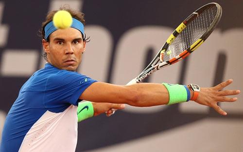 Tin thể thao HOT 14/3: Chú Toni bênh vực Nadal - 2