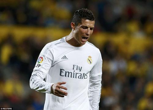 Real thắng nhọc, Zidane vừa giận vừa lo cho học trò - 2