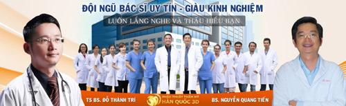 Miễn phí nhiều dịch vụ nhân dịp khai trương PTTM Hàn Quốc 3D - 3