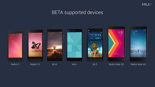 3 lý do bạn nhất định nên sắm 1 chiếc smartphone Xiaomi - 5