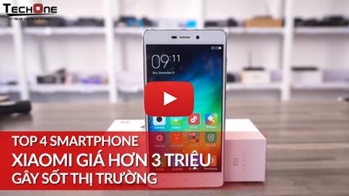 3 lý do bạn nhất định nên sắm 1 chiếc smartphone Xiaomi - 3
