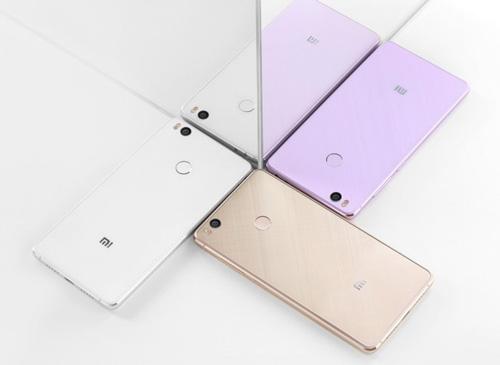 3 lý do bạn nhất định nên sắm 1 chiếc smartphone Xiaomi - 2