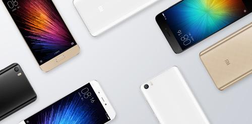 3 lý do bạn nhất định nên sắm 1 chiếc smartphone Xiaomi - 1