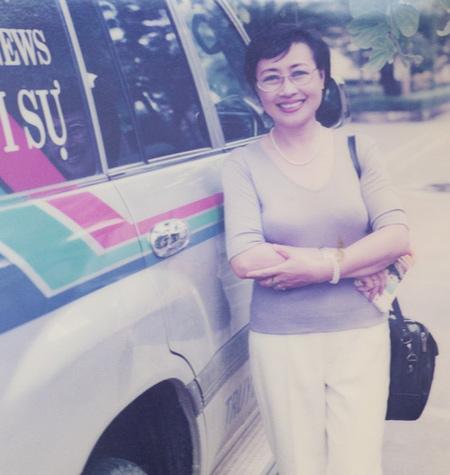 NSƯT Kim Tiến ứng cử Đại biểu Quốc hội - 3