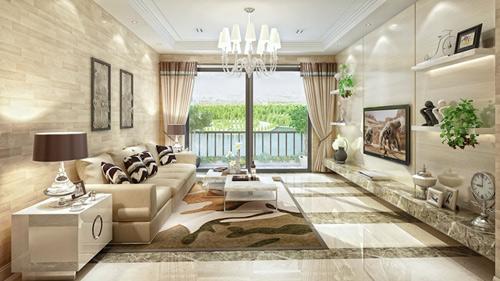 Lakeside Residence – ra mắt tòa căn hộ ven hồ đẹp nhất Goldmark City - 4
