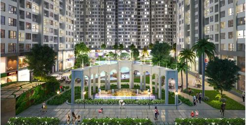 Chính thức giới thiệu khu nhà mẫu căn hộ The Arcadia - Vinhomes Gardenia - 2