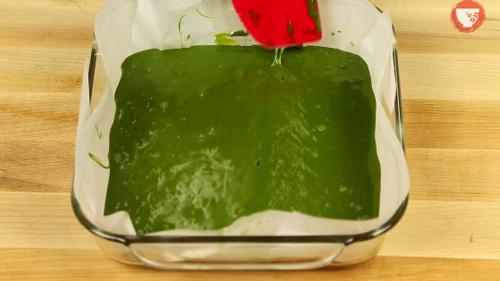 Valentine trắng làm nama socola trà xanh tặng người ấy - 8