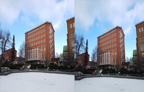 So sánh máy ảnh giữa Sony và Samsung trên Galaxy S7 - 3