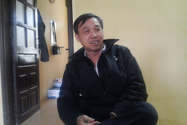 Vụ sập biệt thự cổ ở HN: Cư dân bị đòi tiền thuê nhà - 1