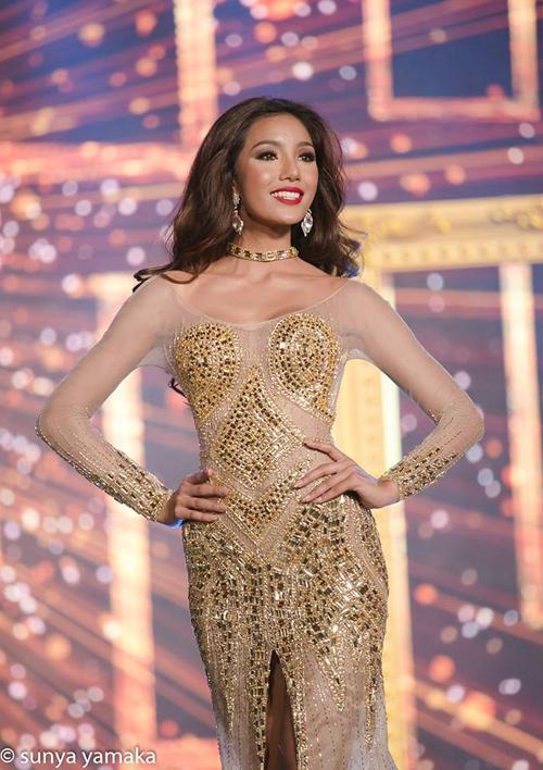 """Hoa hậu """"hụt"""" được bầu là mỹ nhân sexy nhất hành tinh - 5"""