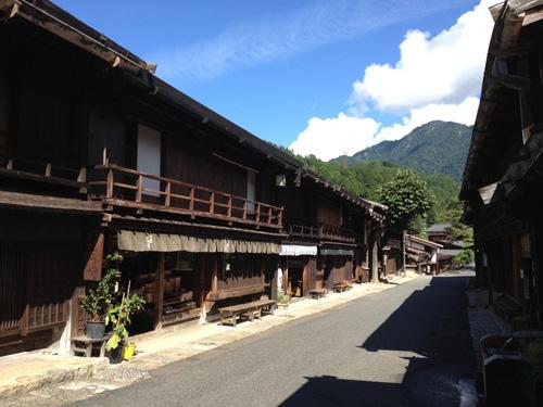 Chiêm ngưỡng vẻ đẹp mùa hoa anh đào tại miền Trung Nhật Bản - 5