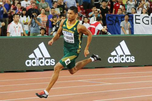 Kỷ lục chạy 100m, 200m khiến U.Bolt cũng phải mơ ước - 1