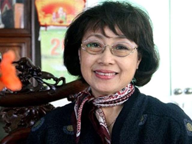 NSƯT Kim Tiến, Nhà báo Trần Đăng Tuấn ứng cử ĐBQH - 1