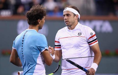 Nadal - Muller: Nhọc nhằn vượt ải (Vòng 2 Indian Wells) - 1